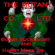 The Mutant Co. Ltd.